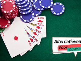 Alternatieven Voor Gokken