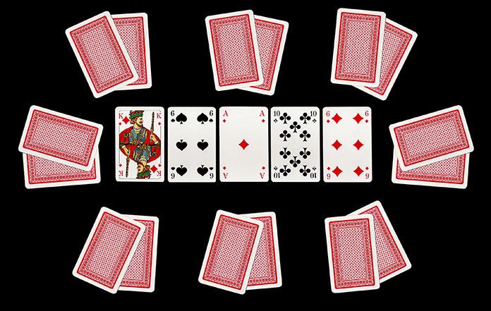 De Beste Vakantiebestemmingen Waar Gokken Is Verboden