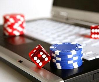 een casino of bij online gokspellen